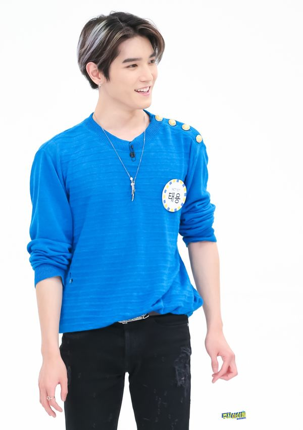 Mê đồ ngọt đến nỗi bị gọi là Cookie Monster, hóa ra đây mới là món ăn giảm cân thần kỳ của Taeyong (NCT) - Hình 1