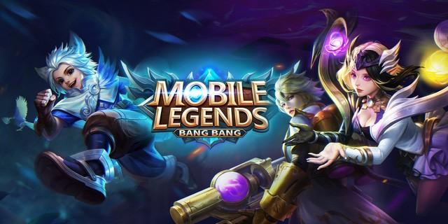 Mobile Legends: Bang Bang VNG và những thành tựu đáng chú ý - Hình 1