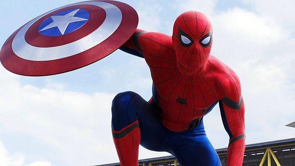Tình bạn đẹp trong MCU: Chris Hemsworth từng giúp Tom Holland có được vai Spider-Man - Hình 3
