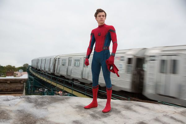 Tình bạn đẹp trong MCU: Chris Hemsworth từng giúp Tom Holland có được vai Spider-Man - Hình 4