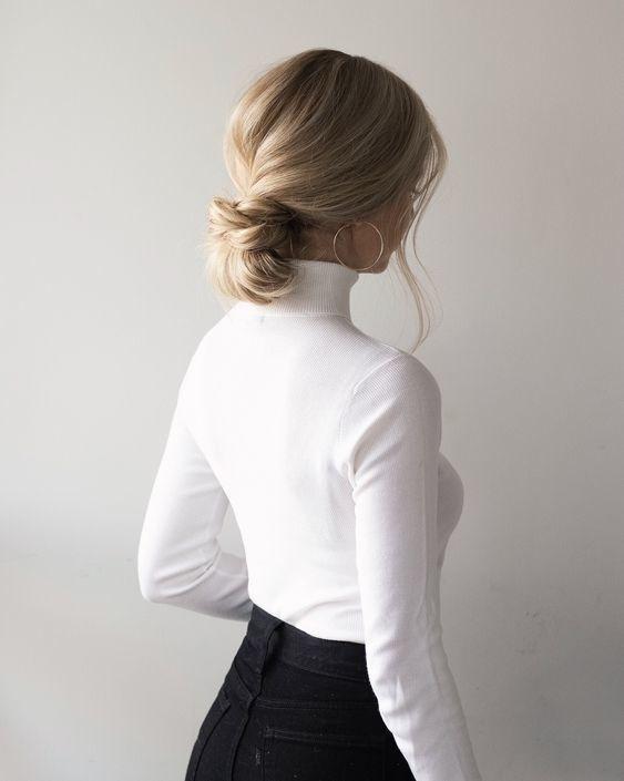 10 kiểu tóc trẻ trung, sành điệu cho các cô nàng công sở tha hồ tỏa sáng - Hình 4