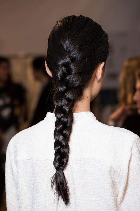 10 kiểu tóc trẻ trung, sành điệu cho các cô nàng công sở tha hồ tỏa sáng - Hình 7