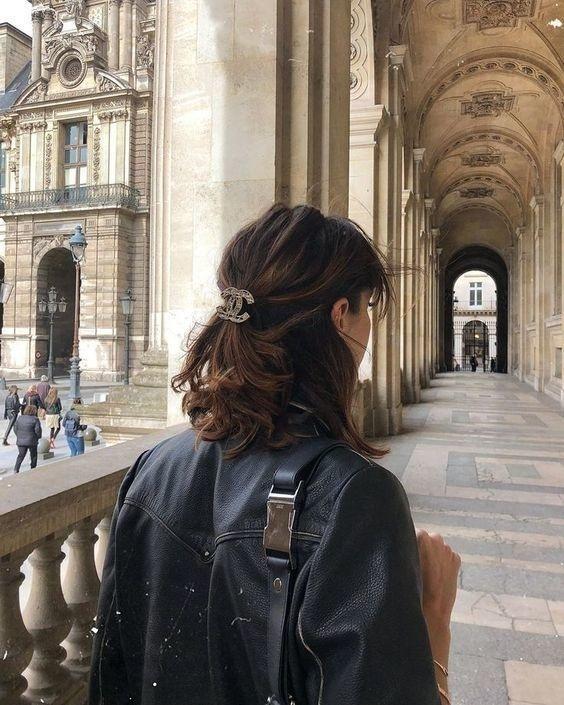 10 kiểu tóc trẻ trung, sành điệu cho các cô nàng công sở tha hồ tỏa sáng - Hình 3