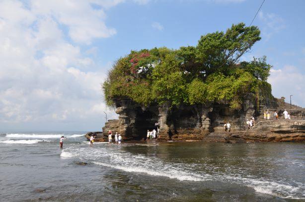 Bali, miền đất của những ngôi đền - Hình 2
