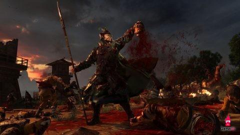 Bản mở rộng mới nhất của Total War: Three Kingdom như phim kinh dị - Hình 2