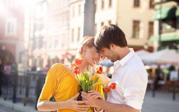 Bí mật ngọt ngào để giữ người... thương - Hình 1