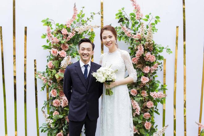 Đàm Thu Trang chia sẻ đầy ẩn ý sau khi hé lộ thêm váy cưới trước ngày về chung một nhà với Cường Đô La - Hình 7