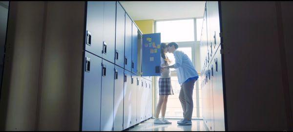 Đây chính là cảnh hôn ngọt ngào nhất chưa từng thấy của hai thần tượng Kpop trong A-TEEN 2! - Hình 4