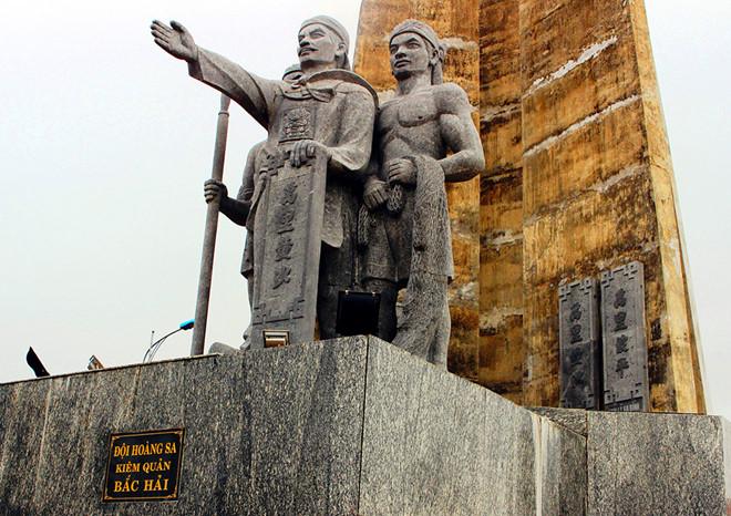 Đưa người Sài Gòn thăm đảo Lý Sơn: Mùa gió với những cung bậc - Hình 3