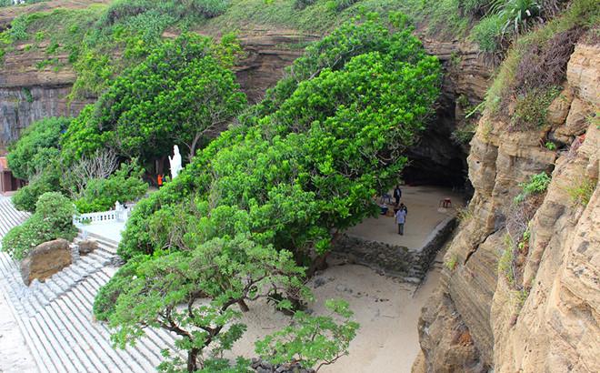 Đưa người Sài Gòn thăm đảo Lý Sơn: Mùa gió với những cung bậc - Hình 1