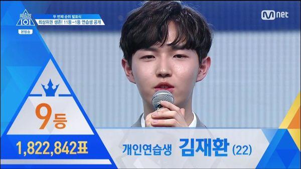 Khủng hoảng ập tới với Produce X 101: Số phận hạng nhất của Kim Woo Seok liệu có giống JR (Nuest)? - Hình 7