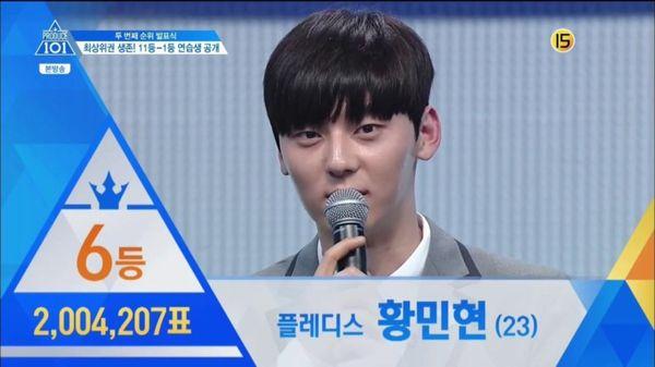 Khủng hoảng ập tới với Produce X 101: Số phận hạng nhất của Kim Woo Seok liệu có giống JR (Nuest)? - Hình 6