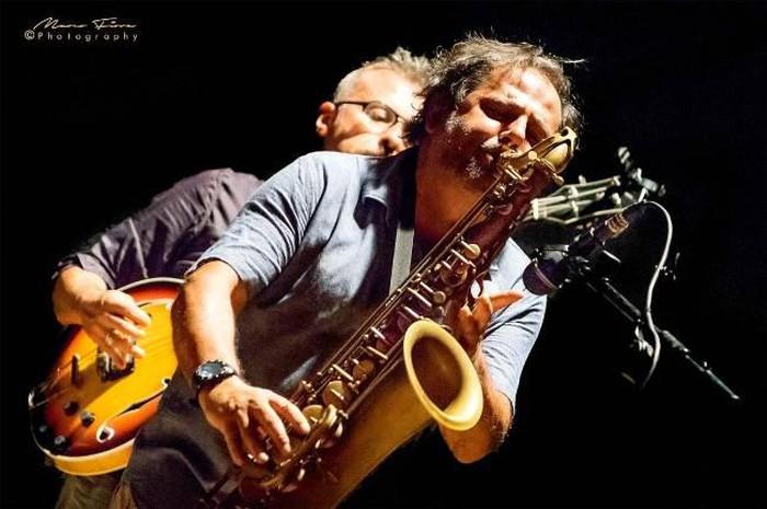 Nghệ sĩ Saxophone nổi tiếng Enzo Favata đến Việt Nam biểu diễn - Hình 1