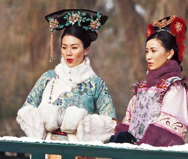 Những hội nam thanh, nữ tú nổi tiếng nhất trên màn ảnh nhỏ TVB - Hình 6