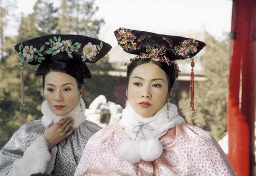 Những hội nam thanh, nữ tú nổi tiếng nhất trên màn ảnh nhỏ TVB - Hình 7