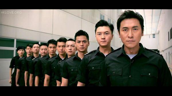 Những hội nam thanh, nữ tú nổi tiếng nhất trên màn ảnh nhỏ TVB - Hình 13