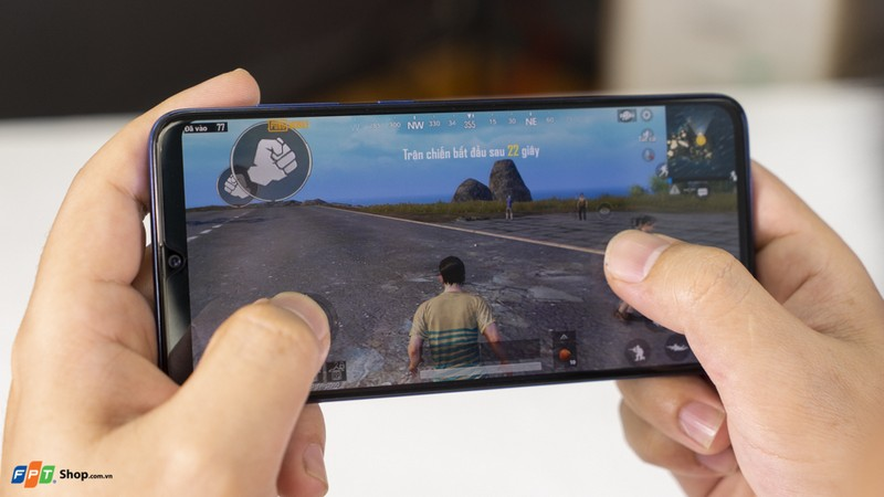 Samsung Galaxy A70: Smartphone cận cao cấp mang lại trải nghiệm toàn diện! - Hình 3
