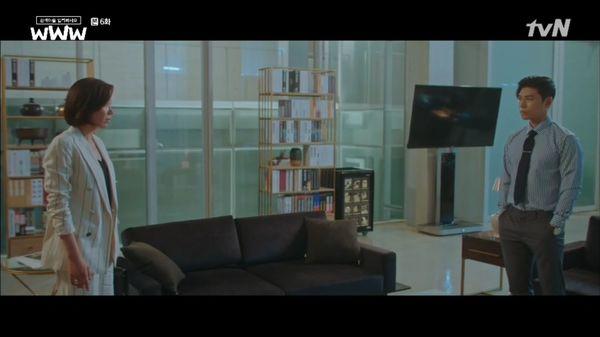 'Search: WWW': Bộ phim gây sốt với những câu chuyện thời 4.0 tưởng quen mà lạ - Hình 6
