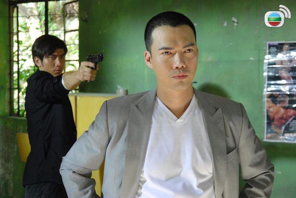 10 năm trước, đây là bốn bộ phim TVB gây sốt khiến khán giả quên ăn quên ngủ - Hình 12