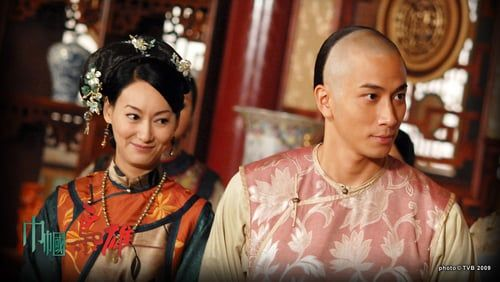 10 năm trước, đây là bốn bộ phim TVB gây sốt khiến khán giả quên ăn quên ngủ - Hình 8