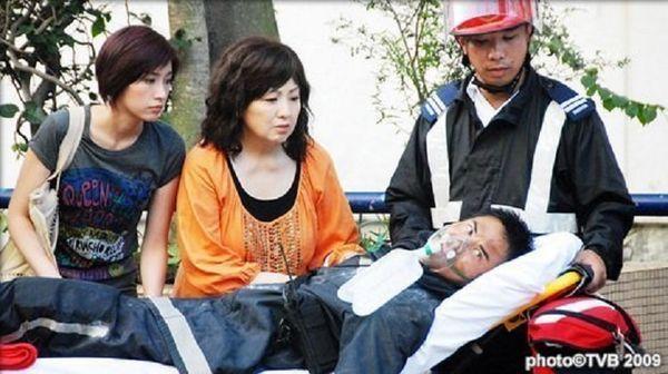 10 năm trước, đây là bốn bộ phim TVB gây sốt khiến khán giả quên ăn quên ngủ - Hình 16
