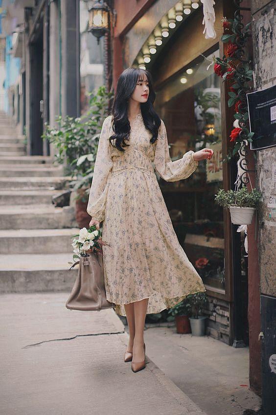 4 tuyệt chiêu thời trang giúp nàng ngổ ngáo hóa thành nàng thơ kiều diễm - Hình 1