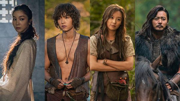 7 phân cảnh trong những bộ phim Hàn Quốc sau sẽ khiến tim bạn rung rinh! - Hình 31