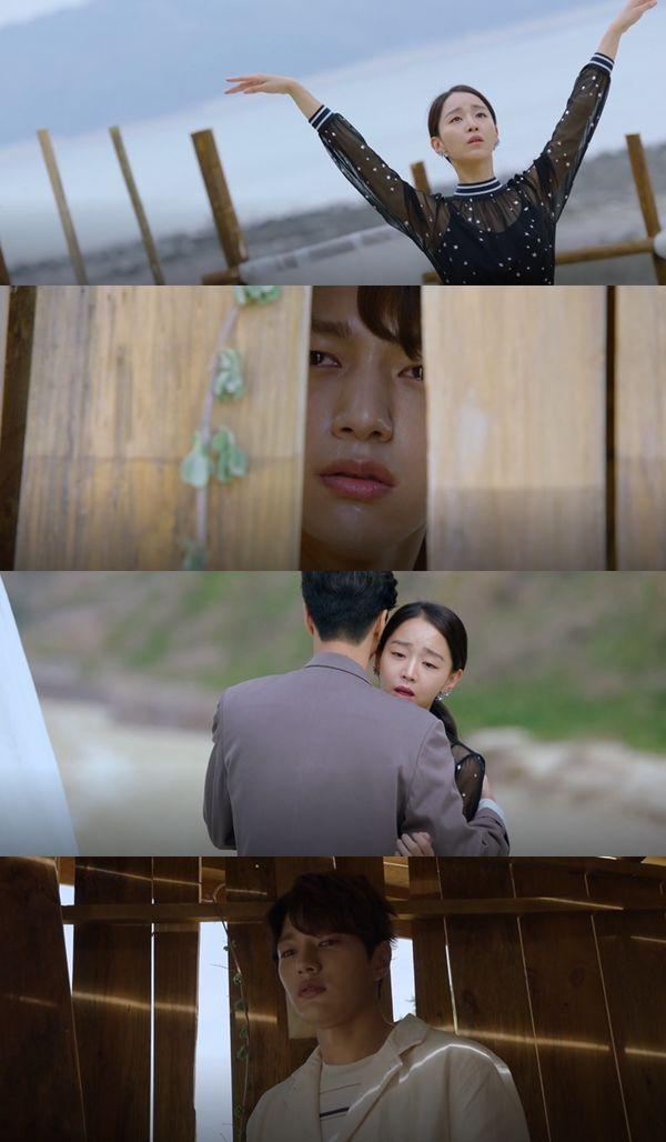 7 phân cảnh trong những bộ phim Hàn Quốc sau sẽ khiến tim bạn rung rinh! - Hình 19