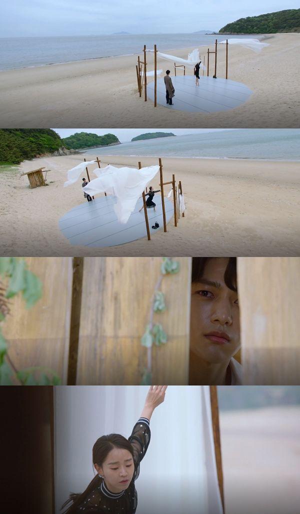 7 phân cảnh trong những bộ phim Hàn Quốc sau sẽ khiến tim bạn rung rinh! - Hình 18