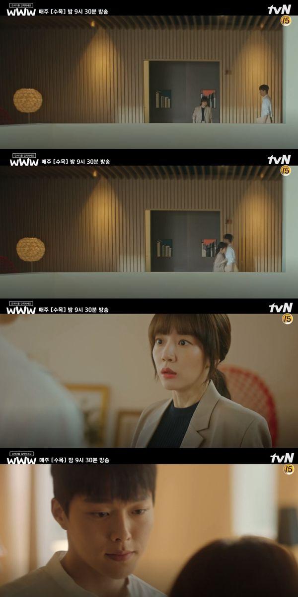 7 phân cảnh trong những bộ phim Hàn Quốc sau sẽ khiến tim bạn rung rinh! - Hình 28