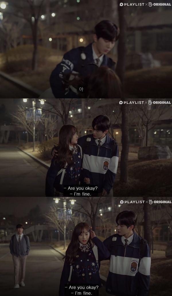 7 phân cảnh trong những bộ phim Hàn Quốc sau sẽ khiến tim bạn rung rinh! - Hình 15