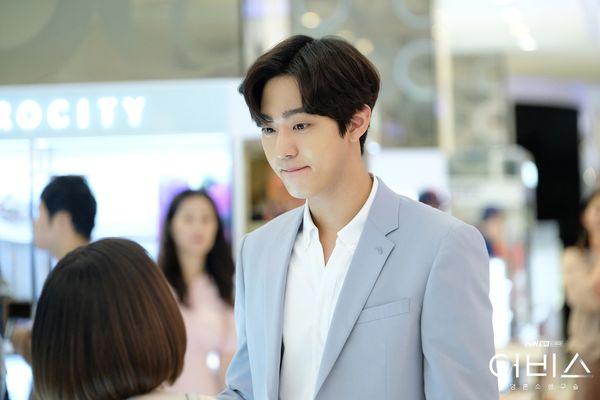 Abyss chưa hết, Ahn Hyo Seop đã rục rịch đóng phim hài lãng mạn Người thầy y đức 2 - Hình 5