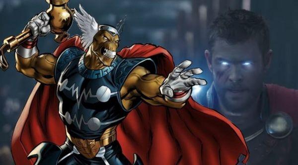 Beta Ray Bill sẽ lần đầu được giới thiệu trong Guardians Of The Galaxy Vol. 3 - Hình 4