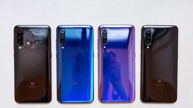 Bộ đôi Xiaomi Mi CC9e và Mi CC9 vừa rò rỉ cấu hình và giá bán - Hình 1