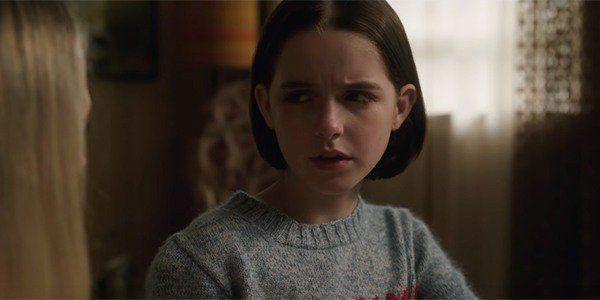 Bộ phim Annabelle Comes Home có after-credit không? - Hình 7