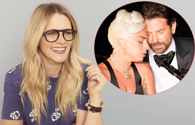 Bradley Cooper tái ngộ Lady Gaga sau chia tay Irina - Hình 1
