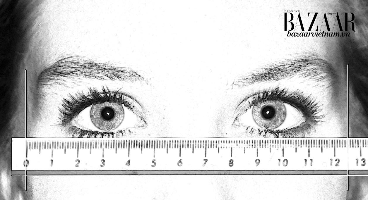 Cách chọn kính mắt mèo và nón rộng vành phù hợp với gương mặt - Hình 2