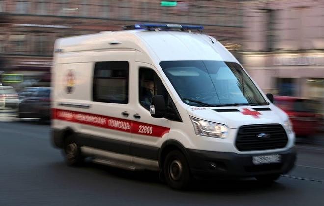 Cảnh sát Nga nổ súng bắn hạ kẻ tấn công dao làm 3 người chết - Hình 1