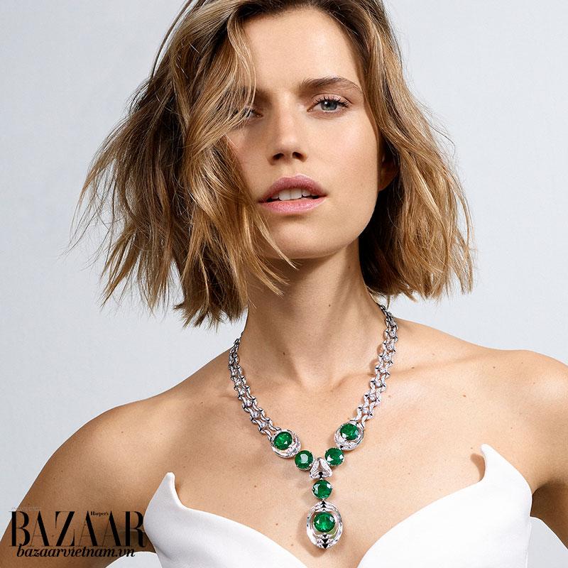 Cartier Magnitude, BST nữ trang cao cấp phá vỡ truyền thống ngoạn mục - Hình 1