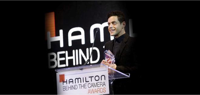 Đồng hồ Hamilton Ventura - bạn đồng hành của các anh hùng đặc vụ - Hình 3