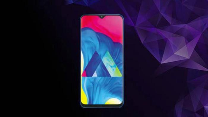 Galaxy A10s - chiếc smartphone giá rẻ nhất dòng A đã lộ diện - Hình 1
