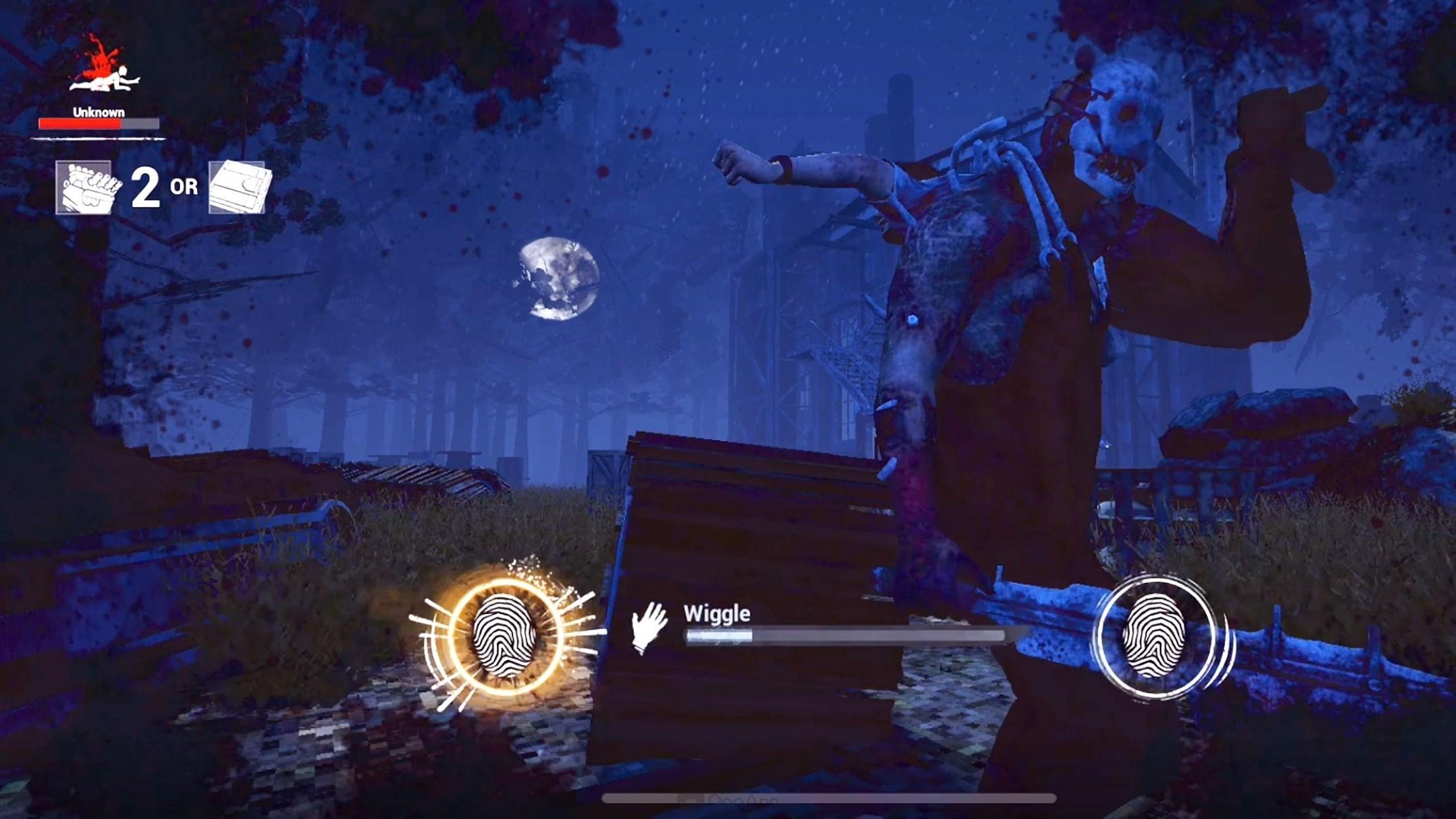 Game sinh tồn kinh dị Dead by Daylight mobile chính thức mở đăng ký sớm - Hình 1