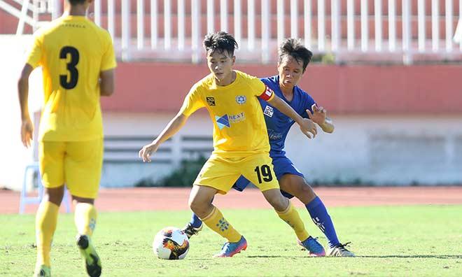 Giải bóng đá vô địch U15 - Next Media 2019: Viettel đấu Thanh Hóa ở bán kết - Hình 2