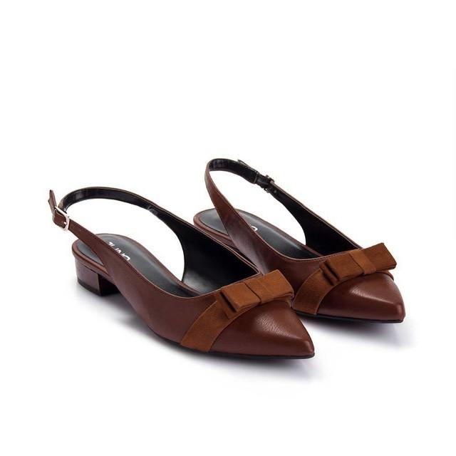 Gọi tên 5 kiểu giày HOT nhất mùa hè giúp chị em nâng tầm phong cách với giá từ 99K - Hình 9