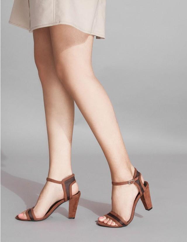 Gọi tên 5 kiểu giày HOT nhất mùa hè giúp chị em nâng tầm phong cách với giá từ 99K - Hình 5