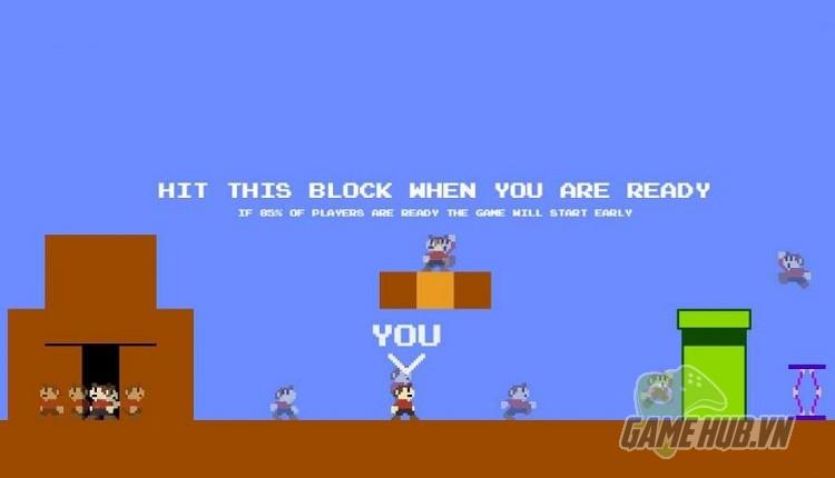 Không ngoài dự đoán, game Mario lai PUBG đã bị ông lớn Nintendo sờ gáy - Hình 3