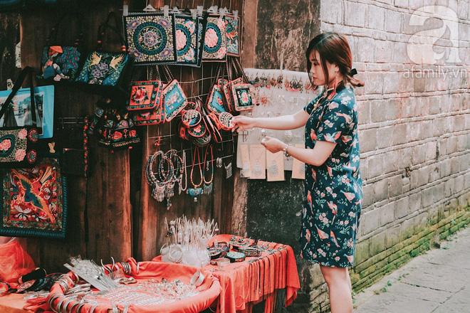 Kinh nghiệm du lịch Phượng Hoàng Cổ Trấn chỉ 13 triệu/người cho 9 ngày mà ở homestay đẹp, ăn uống tùy hứng - Hình 22