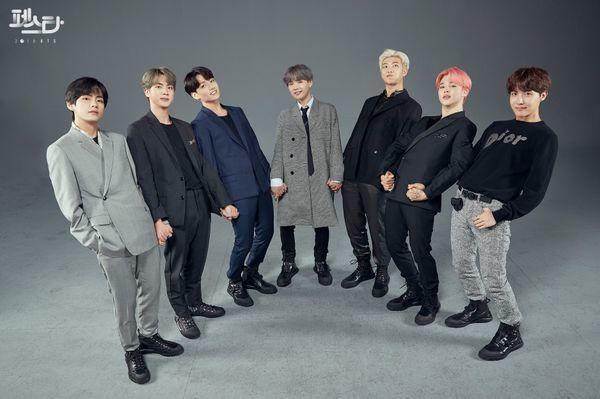 Kpop tuần qua: BTS sẵn sàng phá kỷ lục mới, rộn ràng tin vui đến từ các cựu thành viên Wanna One - Hình 6