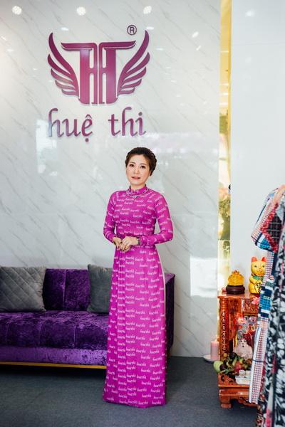 Lưu giữ hồn Việt trong tà áo dài - Hình 1