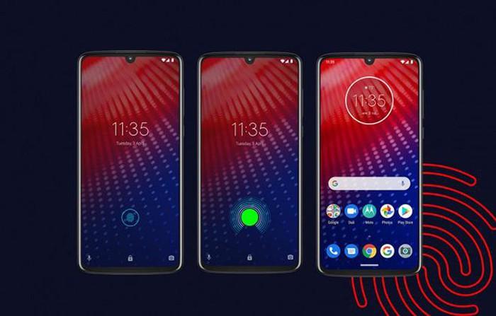 Motorola Moto Z4 gây thất vọng khi không được cập nhật sau Android Q - Hình 1